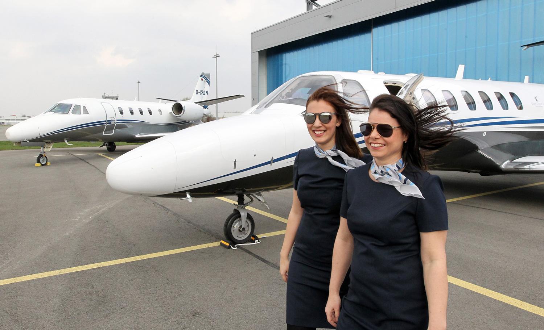 Silver Cloud Air Investitionen