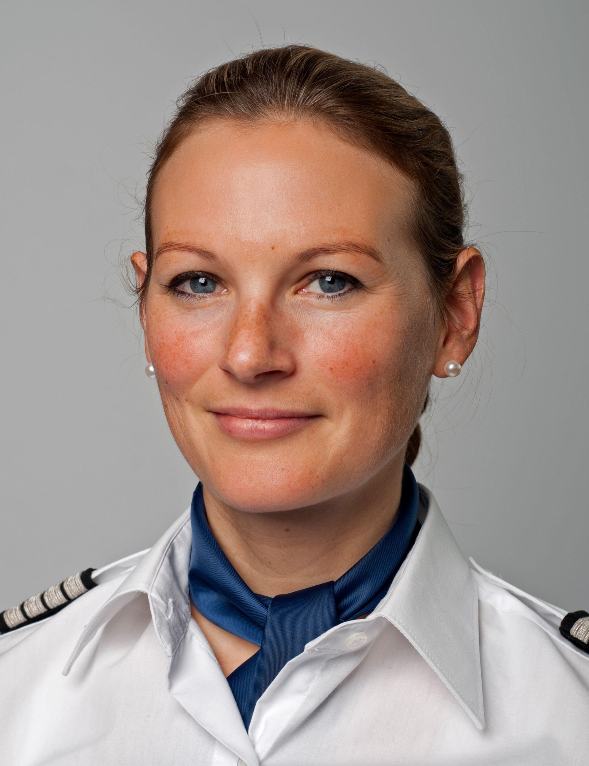 Natascha Borkhard