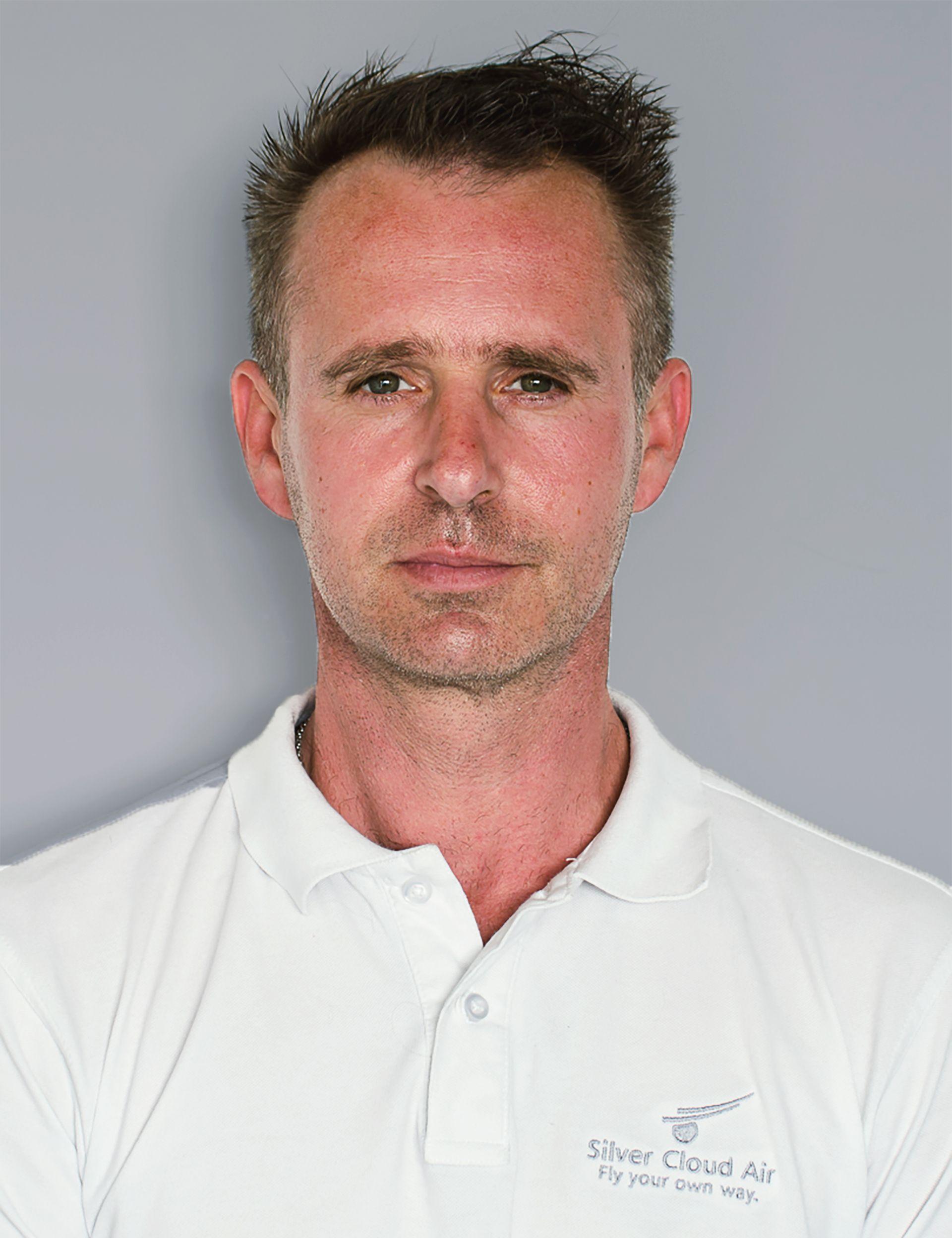 Tobias Birkle
