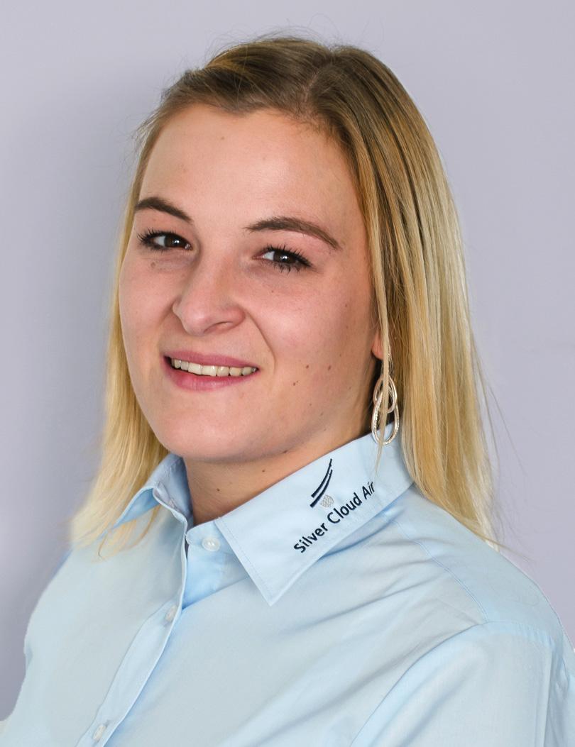 Justine Doumenge