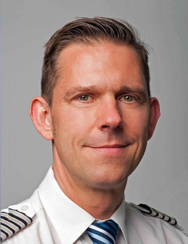 Jens Birkle